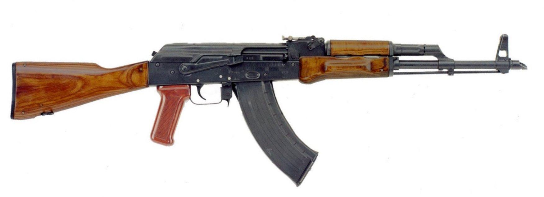 AK-47 (disambiguation)